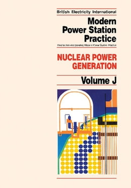 Book Nuclear Power Generation: Incorporating Modern Power System Practice by P.B. Myerscough