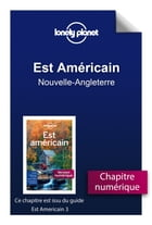 Est Américain - Nouvelle-Angleterre by Lonely Planet