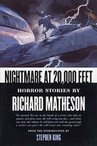 Nightmare At 20,000 Feet Cover Image