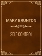 Self-control by Mary Brunton