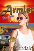 Armlet by Ross Richdale