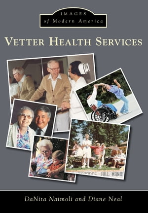 Vetter Health Services