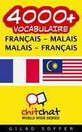 4000+ vocabulaire Français - Malais
