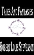 1230000275293 - Robert Louis Stevenson: Tales and Fantasies - Buch