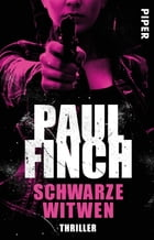Schwarze Witwen: Thriller by Paul Finch