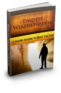 1230000265232 - Anonymous: Timeless Wealth Wisdom - Buch