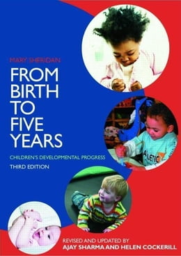 Book From Birth to Five Years by Sharma, Ajay