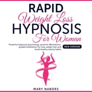 Rapid Weight Loss Hypnosis For Woman