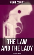 9788027231850 - Wilkie Collins: THE LAW AND THE LADY (A Detective Thriller) - Kniha