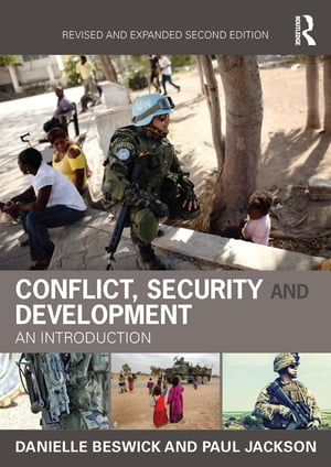 Conflict,  Security and Development An Introduction