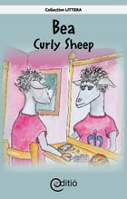 Bea – Curly Sheep: AniMotions by Andrée Thibeault