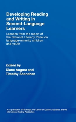 Book Developing Reading and Writing in Second Language Learners by Shanahan, Timothy