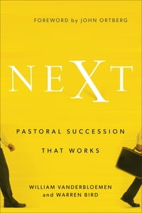 Next: Pastoral Succession That Works