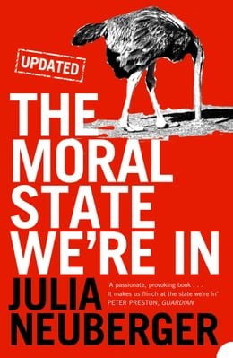 Book The Moral State We're In by Julia Neuberger