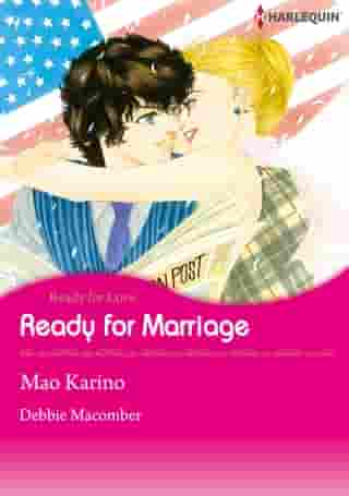 Ready for Marriage (Harlequin Comics): Harlequin Comics by Debbie Macomber