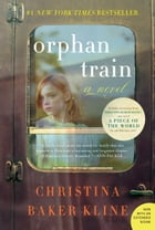 Orphan Train Cover Image