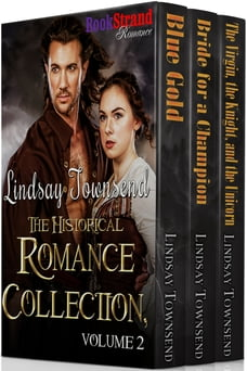 Lindsay Townsend: The Historical Romance Collection, Volume 2