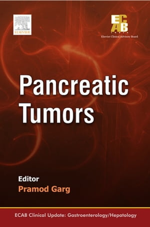 ECAB Clinical Update ? Pancreatic Tumors