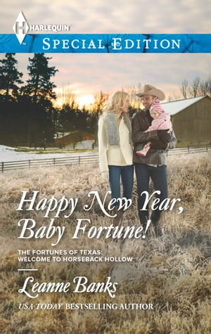 Happy New Year, Baby Fortune! by Leanne Banks