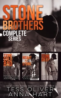 Stone Brothers Complete Series: Box Set