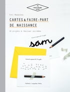 Cartes ef faire-parts de naissance by Fifi Mandirac