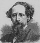 Barnabe Rudge by Charles Dickens