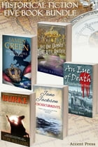 Historical Box Set by James Green