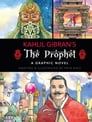 The Prophet: A Graphic Novel Cover Image