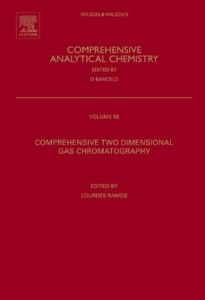 Comprehensive Two Dimensional Gas Chromatography