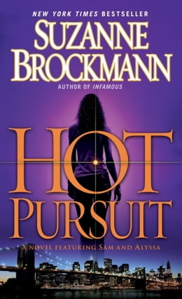 Book Hot Pursuit: A Novel by Suzanne Brockmann