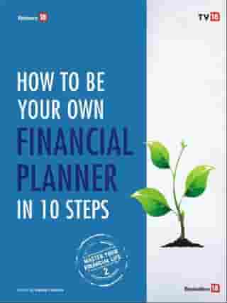 How To Be Your Own Finance Planner in 10 Steps by Manish Chauhan