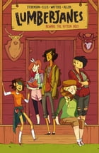 Lumberjanes Vol. 1 Cover Image