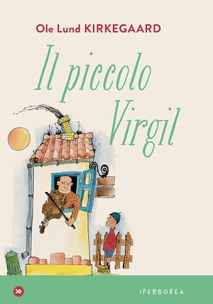 Il piccolo Virgil by Ole Lund Kirkegaard