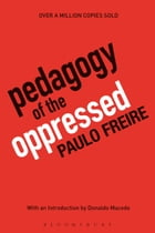 Pedagogy of the Oppressed Cover Image