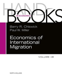 Handbook of the Economics of International Migration: The Impact