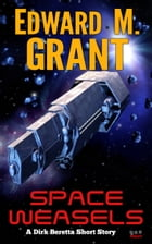 Space Weasels by Edward M. Grant