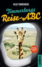 Timmerbergs Reise-ABC by Helge Timmerberg