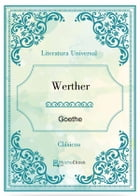 Werther by Goethe