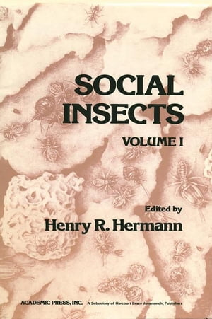 Social Insects V1
