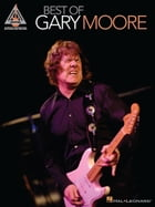 Best of Gary Moore (Songbook)