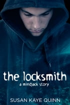 The Locksmith by Susan Kaye Quinn