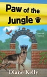 Paw of the Jungle Cover Image