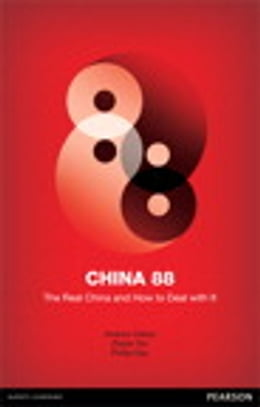 Book China 88: The Real China and How to Deal with It by Andrew Delios