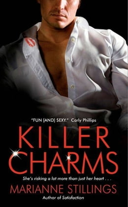 Book Killer Charms by Marianne Stillings