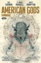 American Gods Sombras nº 07/09 by Philip Craig Russell