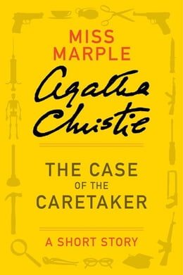 Book The Case of the Caretaker by Agatha Christie