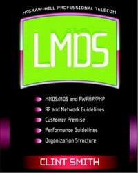 LMDS: Local Mutipoint Distribution Service