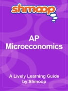 AP Microeconomics by Shmoop
