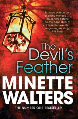 Book The Devil's Feather by Minette Walters