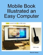 Mobile Book Illustrated an Easy Computer by Renzhi Notes